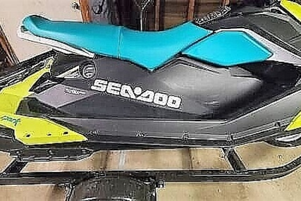 Sea-doo Spark 3up for sale in United States of America for $10,500 (£7,642)