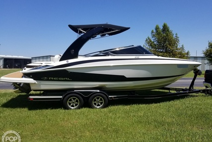 Regal 2500 for sale in United States of America for $83,500 (£60,769)