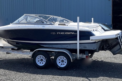 Regal 1900 for sale in United States of America for $23,500 (£17,349)