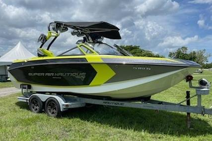2016 Nautique G21 for sale in United States of America for $99,000 (£73,088)