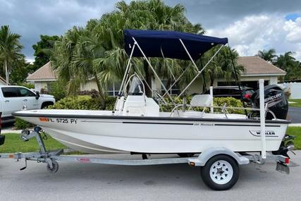 Boston Whaler 150 Montauk for sale in United States of America for $27,000 (£19,556)
