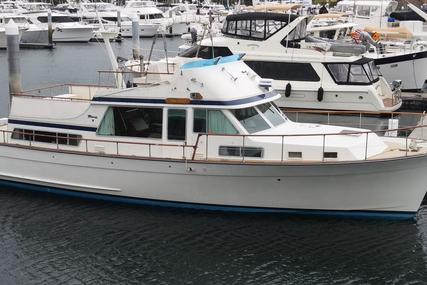 Tollycraft 48 Cockpit Motor Yacht for sale in United States of America for $129,900 (£94,146)
