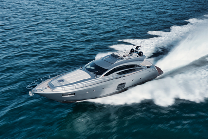 Pershing for sale in United States of America for $2,990,000 (£2,168,694)