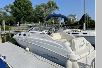 Monterey 262 Cruiser for sale in United States of America for $19,500 (£14,192)