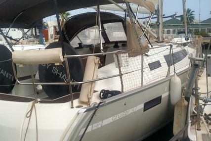 Bavaria Yahts 37 cruiser for sale in Spain for €145,000 (£122,247)