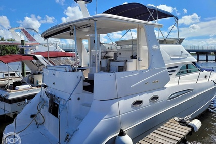 Sea Ray 420 Aft Cabin for sale in United States of America for $83,400 (£61,008)