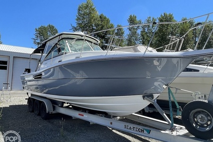 Pursuit 3000 Express for sale in United States of America for $124,000 (£90,459)