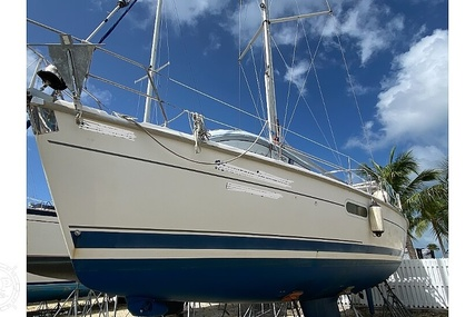 Hunter 410 for sale in United States of America for $149,900 (£108,572)