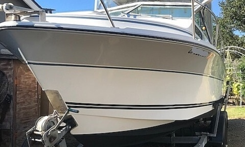 Image of Cruisers Yachts Barnegat 2260 for sale in United States of America for $19,250 (£14,017) Lompoc, California, United States of America