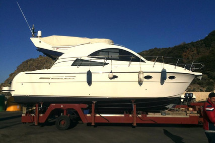 Rodman 38 for sale in Italy for €130,000 (£110,939)