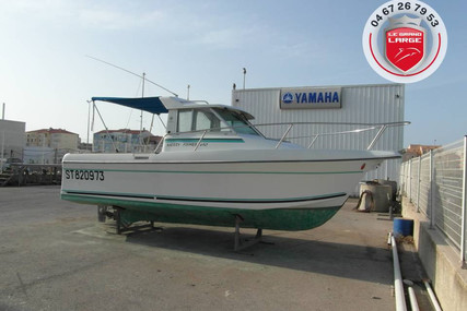 Jeanneau MERRY FISHER 650 for sale in France for €11,700 (£9,992)