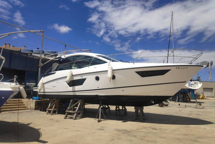 Beneteau Gran Turismo 40 for sale in Spain for €290,000 (£244,908)
