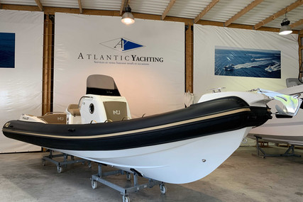 Nuova Jolly 27 PRINCE for sale in France for €125,000 (£107,120)