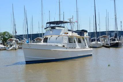 Grand Banks 46 Europa for sale in United States of America for $528,900 (£385,364)