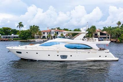 Azimut Yachts Flybridge for sale in United States of America for $1,995,000 (£1,457,801)
