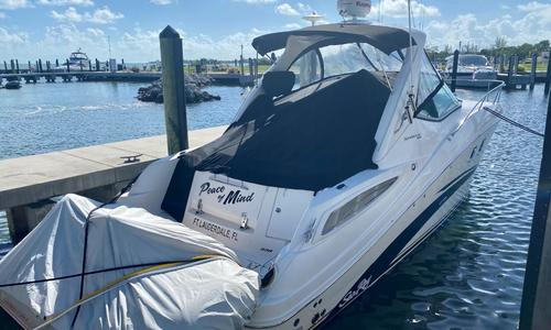 Image of Sea Ray 330 Sundancer for sale in United States of America for $184,500 (£136,209) Pompano Beach, FL, United States of America
