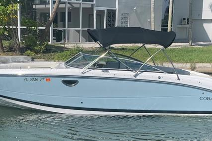 Cobalt 296 for sale in United States of America for $159,000 (£115,652)