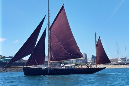 Custom Mayflower 50 Gaff Yawl for sale in United Kingdom for £299,000