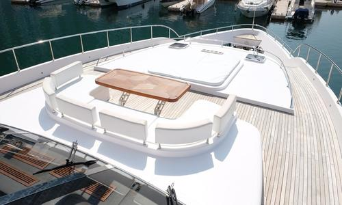 Image of Majesty 105 for sale in United Arab Emirates for $3,999,000 (£2,894,994) Dubai, , United Arab Emirates