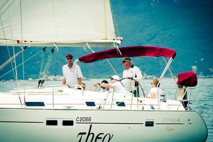 Beneteau 411 Clipper for sale in Hong Kong for $99,950 (£72,304)