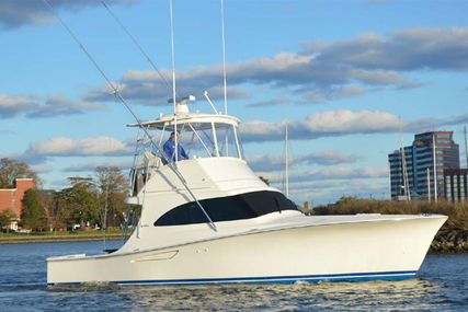 Viking Billfish for sale in Mexico for $900,000 (£655,752)