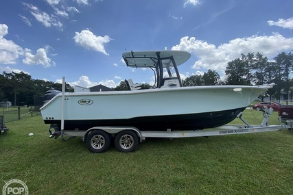 Sea Hunt Gamefish 27 for sale in United States of America for $156,000 (£115,168)