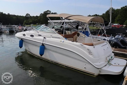 Sea Ray 260 Sundancer for sale in United States of America for $42,250 (£30,784)