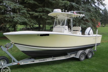 Regulator Marine 23 CC for sale in United States of America for $76,700 (£55,589)