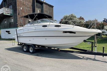 Chaparral 260 Signature for sale in United States of America for $59,250 (£43,342)