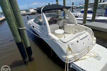 Sea Ray 280 Sundancer for sale in United States of America for $54,500 (£39,499)