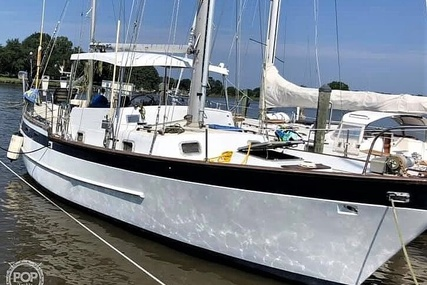 Tartan TOCK 41 for sale in United States of America for $40,000 (£29,111)