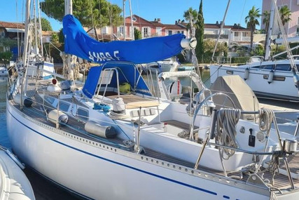 Nautor's Swan 59 for sale in France for €98,000 (£83,740)