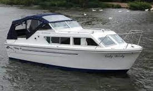 Image of Viking 26 Widebeam Highline for sale in United Kingdom for £62,752 Henley-on-Thames, United Kingdom