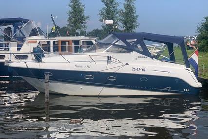 Sessa Marine 27 Oyster for sale in Netherlands for €49,950 (£42,197)