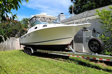 Wellcraft 290 Coastal for sale in United States of America for $149,000 (£108,696)