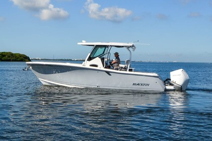 Blackfin 272 CC for sale in United States of America for $239,950 (£173,581)