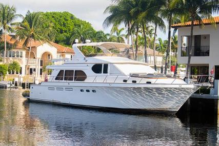 Ocean Alexander 610 Pilothouse for sale in United States of America for $389,000 (£283,778)