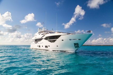 Sunseeker 116 Yacht for sale in United States of America for P.O.A. (P.O.A.)