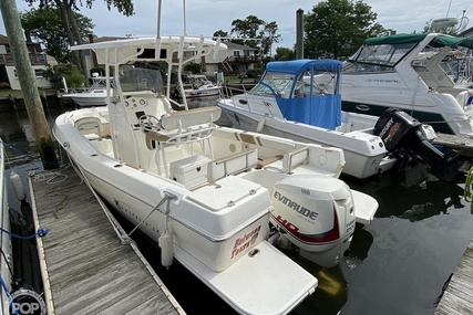 Striper 220 for sale in United States of America for $57,800 (£42,088)