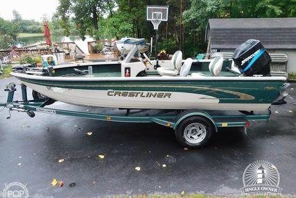 Crestliner 1750 Fish Hawk SC for sale in United States of America for $13,000 (£9,461)