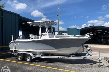 Sea Hunt Ultra 211 for sale in United States of America for $74,900 (£55,296)