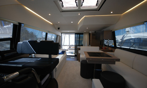 Image of Prestige 500 for sale in France for €729,000 (£624,465) CANET EN ROUSSILLON, CANET EN ROUSSILLON, , France