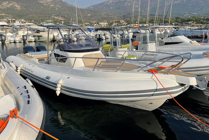 Capelli Tempest 900 WA for sale in France for €162,000 (£136,580)