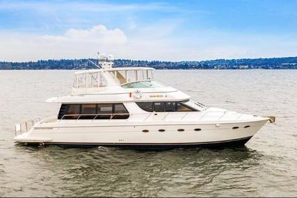 Carver Yachts 570 Voyager for sale in United States of America for $465,000 (£338,598)