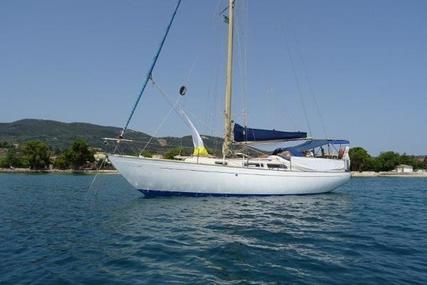 Nicholson 35 for sale in Greece for £29,995