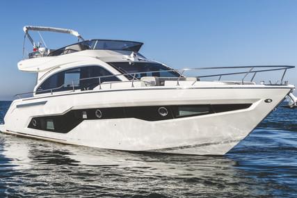 Cranchi E52 F Evoluzione for sale in Portugal for €1,311,790 (£1,107,052)