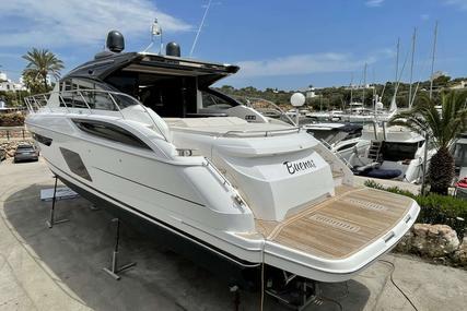 Princess V58 for sale in Spain for £999,500