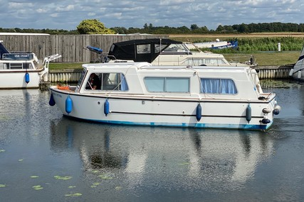 Hampton Boats Safari Mk II for sale in United Kingdom for £17,995