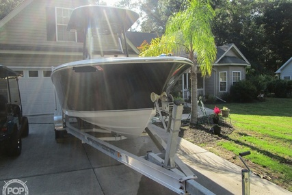 NauticStar 22 XS for sale in United States of America for $65,000 (£47,079)