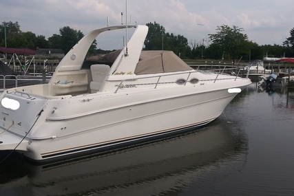 Sea Ray 310 Sundancer for sale in United States of America for $66,700 (£48,341)